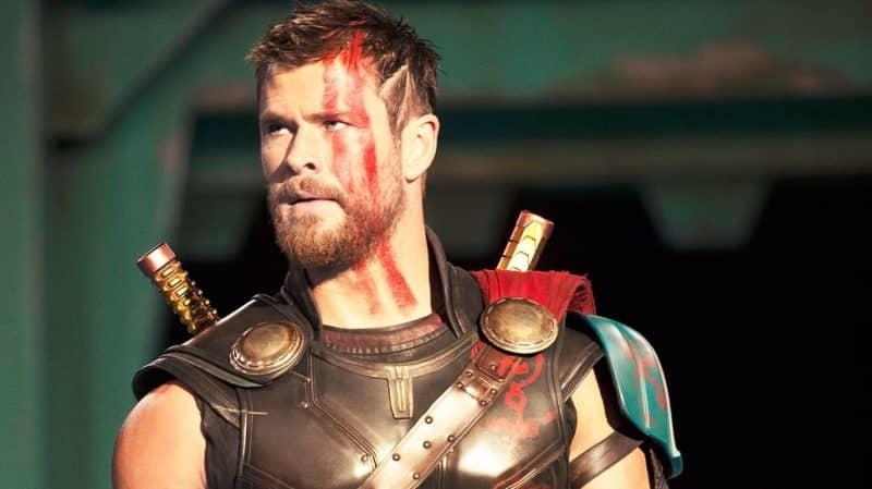 Il nuovo trailer di Thor: Ragnarok
