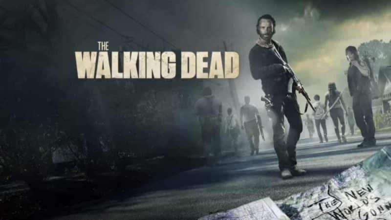 The Walking Dead: incidente sul set, stunt ferito gravemente