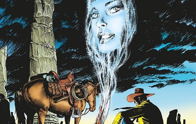 Tex #682 – Il ritorno di Lupe (Boselli, Piccinelli)