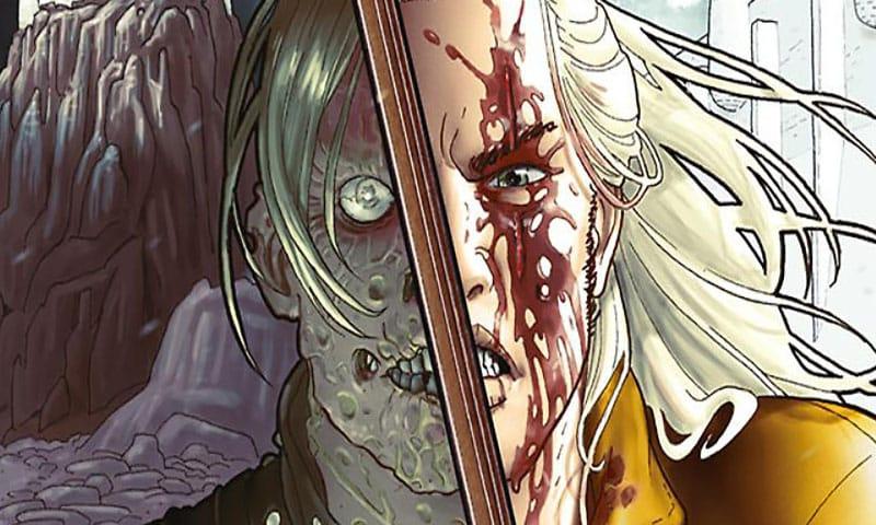 Dragonero #50: gli spettri del rimorso nel passato di Ian