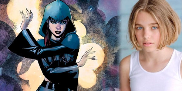 Titans: Teagan Croft sarà Raven nel serial Live-Action