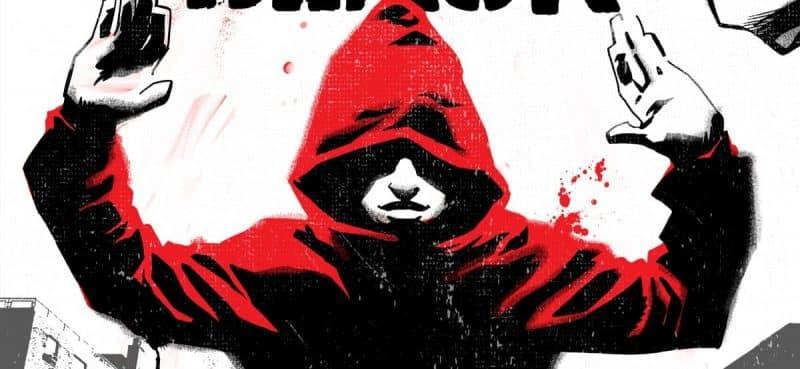 """Studio 8 porta sul grande schermo serie a fumetti """"Black"""""""