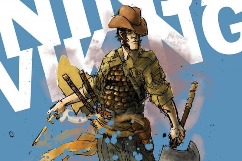 Cowboy Ninja Viking: Universal annuncia data di uscita del film