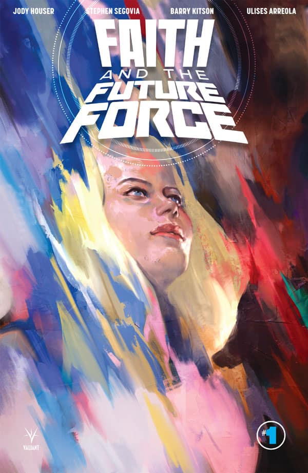 Faith and the Future Force 1