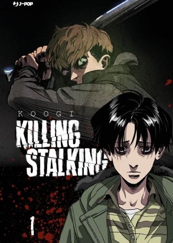 Killing Stalking #1 (Koogi)