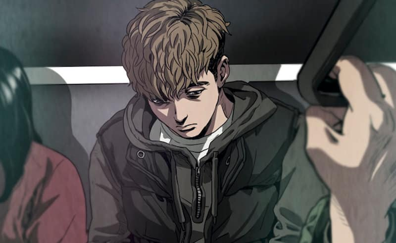 Killing Stalking #1 (Koogi)