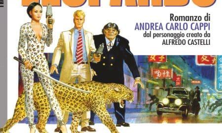 La Donna Leopardo 1