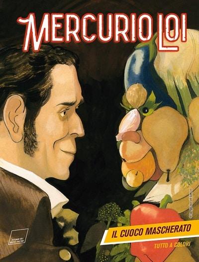 Mercurio Loi #4: alla ricerca del gusto perduto
