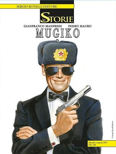 Mugiko - Le Storie #59 (Manfredi, Mauro)