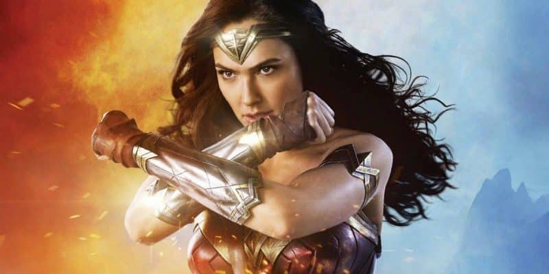 Wonder Woman in Home Video dal 12 ottobre