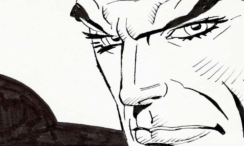 Addio a Sergio Zaniboni, una matita al servizio di Diabolik