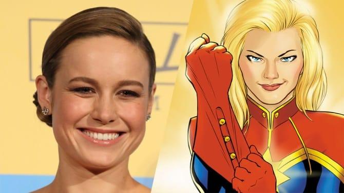 Captain Marvel: Geneva Robertson-Dworet nuova sceneggiatrice del film