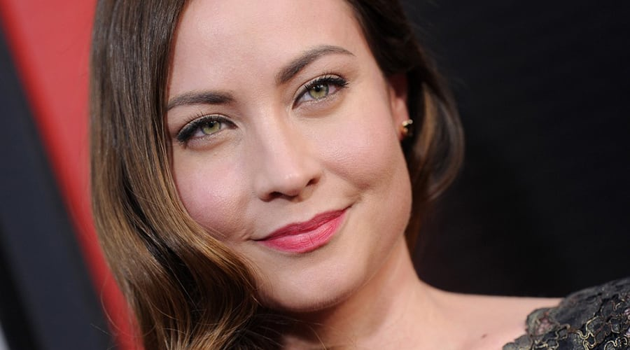 Legends of Tomorrow: Courtney Ford in ruolo ricorrente