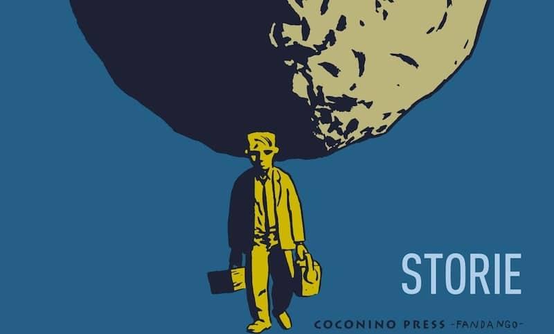 Storie: il fumetto autoriale secondo Mazzucchelli