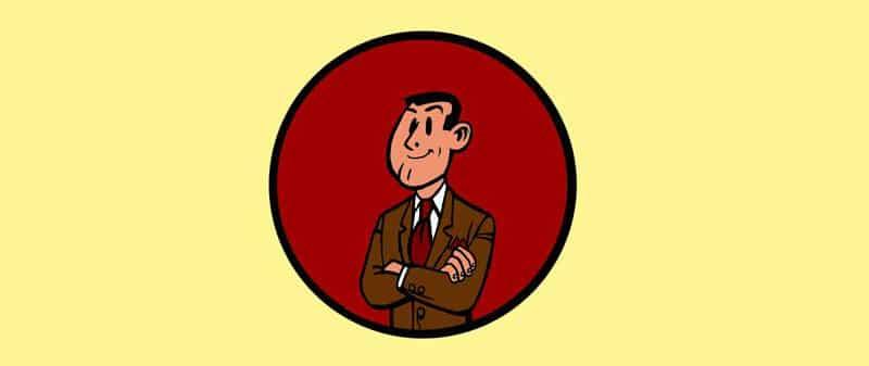 """Nuova storia per il webcomic """"Frank Carter"""""""