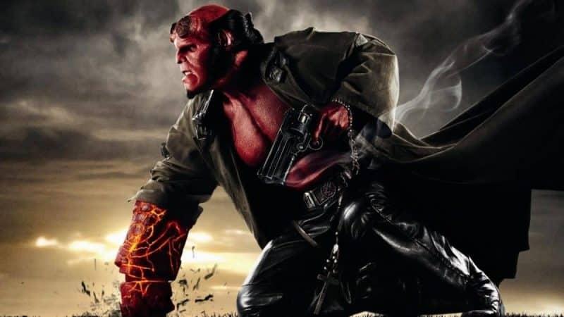 """Mignola sul reboot di Hellboy: """"Sarà più spaventoso"""""""