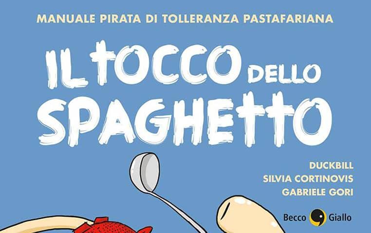 """Anteprima di """"Il tocco dello spaghetto"""""""