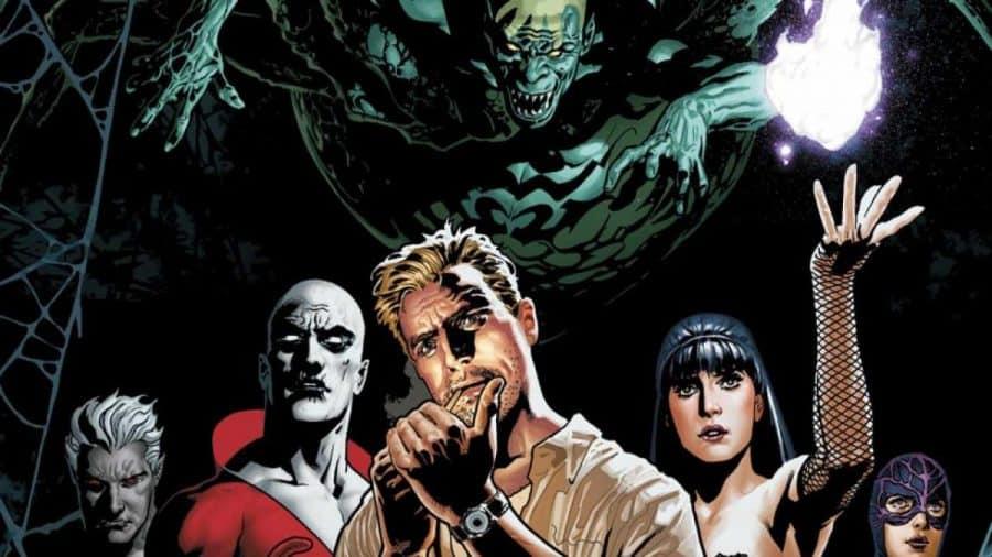 Justice League Dark: nuovo sceneggiatore, ricerca regista continua