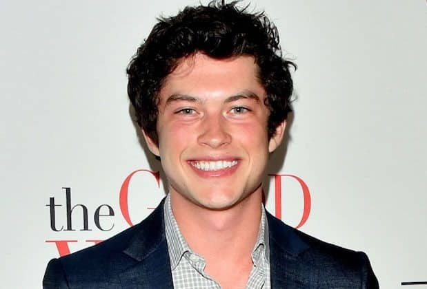 Riverdale: Graham Phillips guest star seconda stagione
