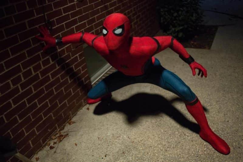 Spider-Man: Homecoming – Ottimo esordio al box office giapponese