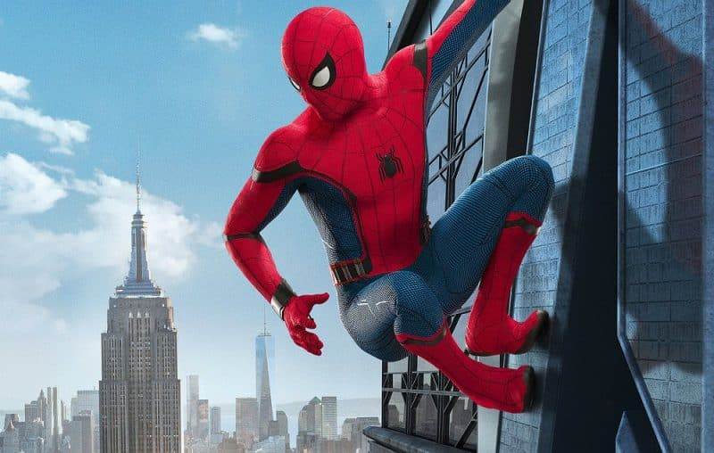 Spider-Man: Homecoming – Nuovo record al Box Office USA