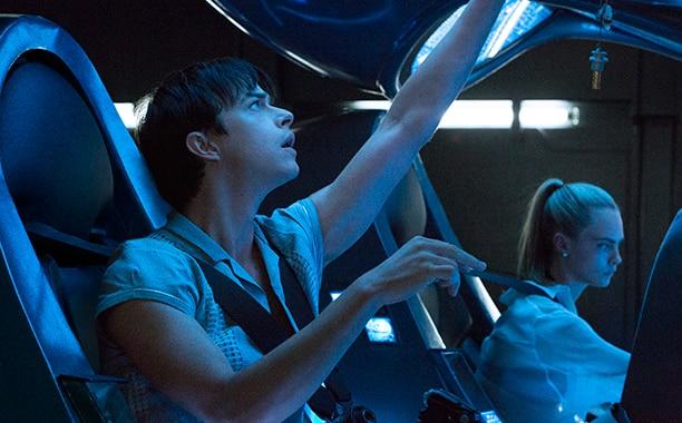 Valerian: ottimo esordio al Box Office cinese