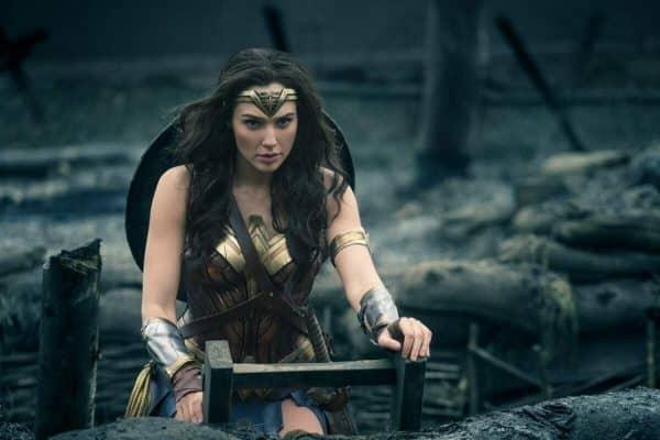 Marvel e Netflix a New York, Atomica Bionda e Wonder Woman