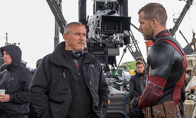 Deadpool: Tim Miller parla della sua uscita dal franchise
