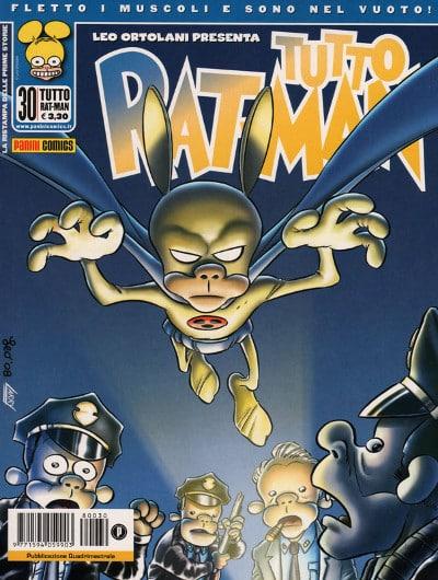 Anno Uno - Rat-Man