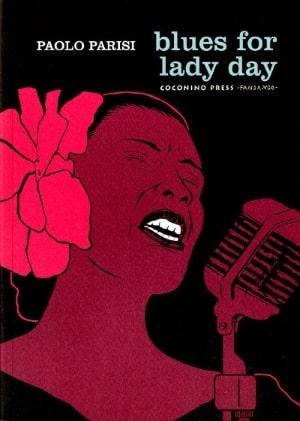 Frammenti di vita vissuta: Blues for Lady Day