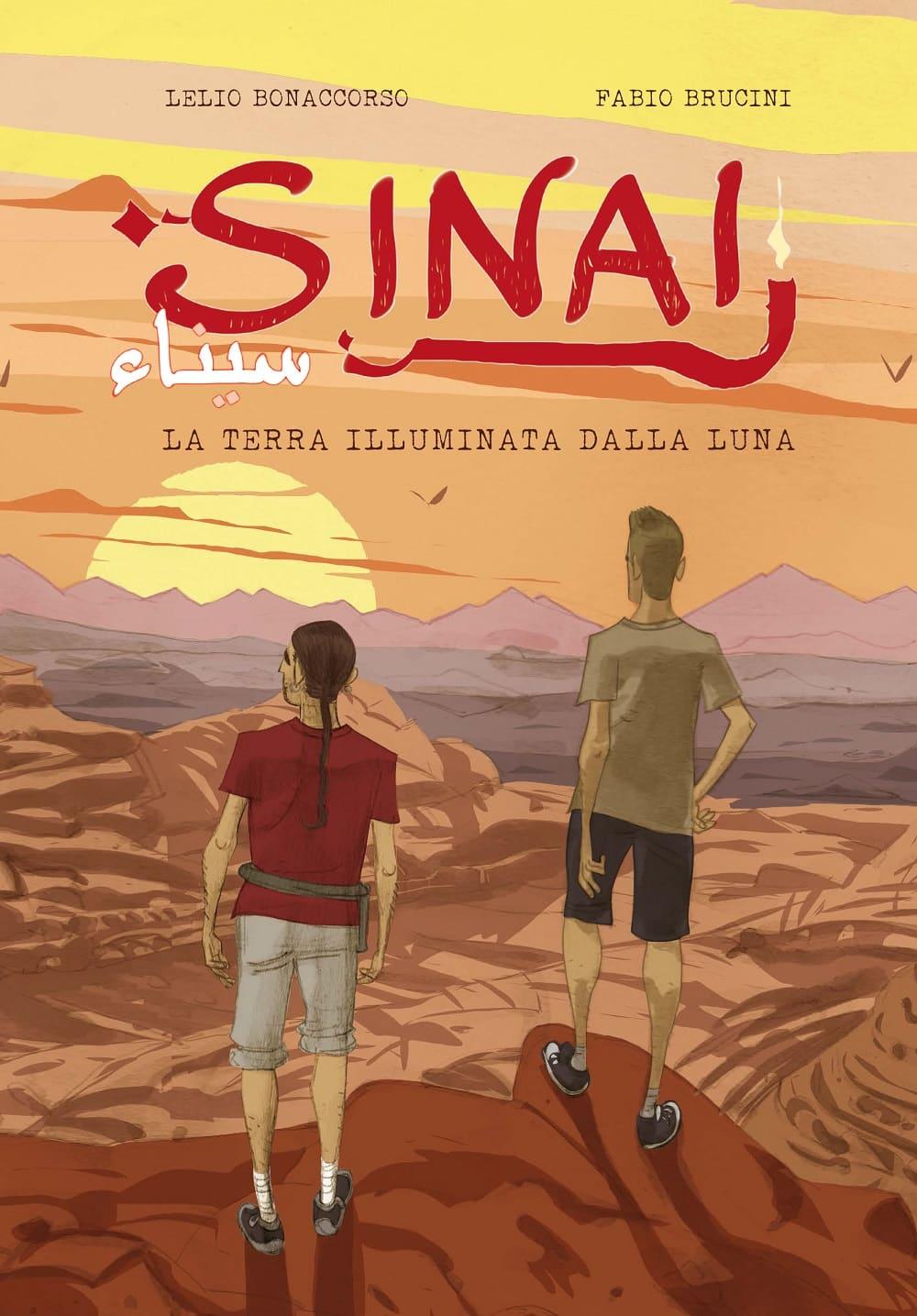 COVER SINAI