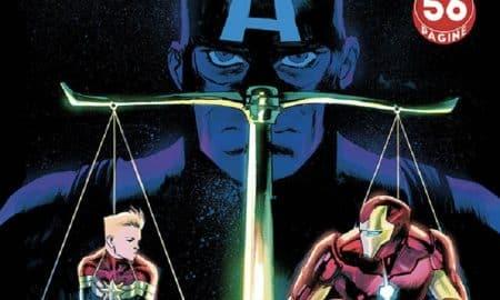 Capitan America 18 immagine