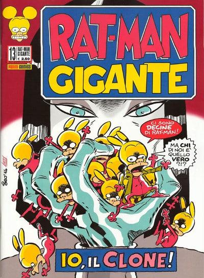 Clone - Rat-Man