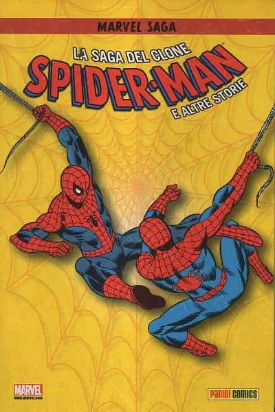 Clone - Spider-Man