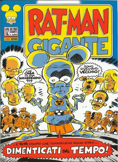 Dimenticati - Rat-Man