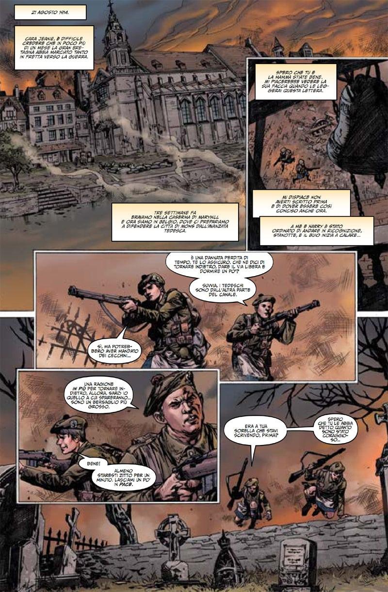 Doctor Who Book 4 Decimo Dottore 2 Gli Angeli Piangenti di Mons_005