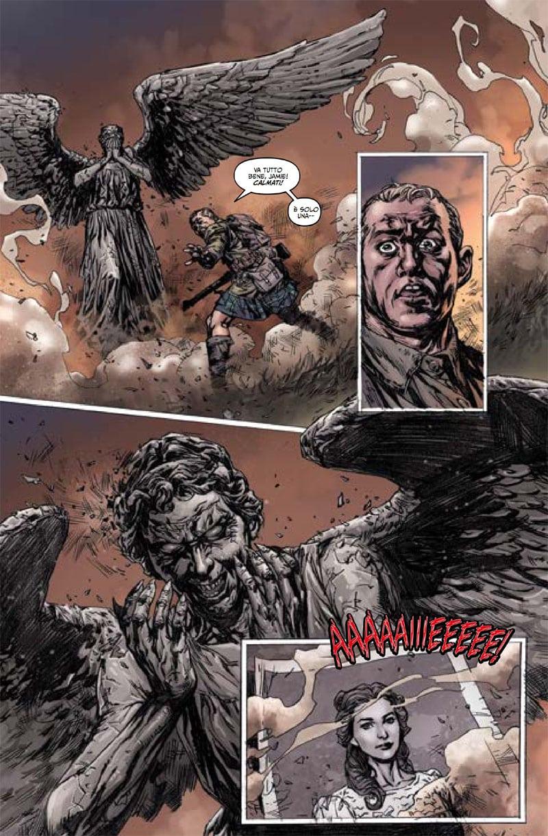 Doctor Who Book 4 Decimo Dottore 2 Gli Angeli Piangenti di Mons_009