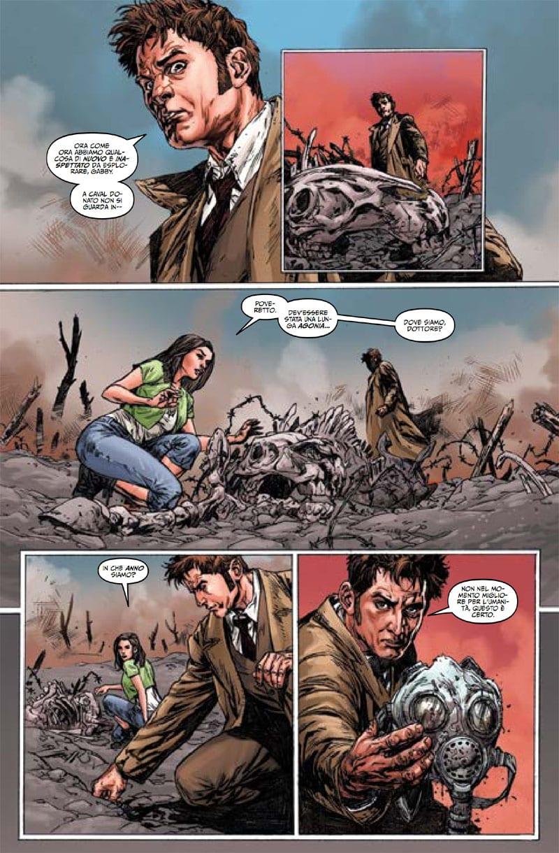 Doctor Who Book 4 Decimo Dottore 2 Gli Angeli Piangenti di Mons_014