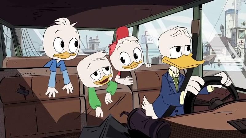 DuckTales_2017_pilot_4_Recensioni
