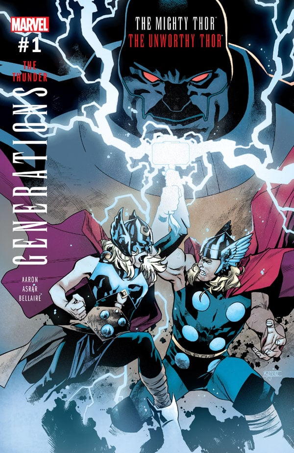 Generations-The-Unworthy-Thor-The-Mighty-Thor_First Issue