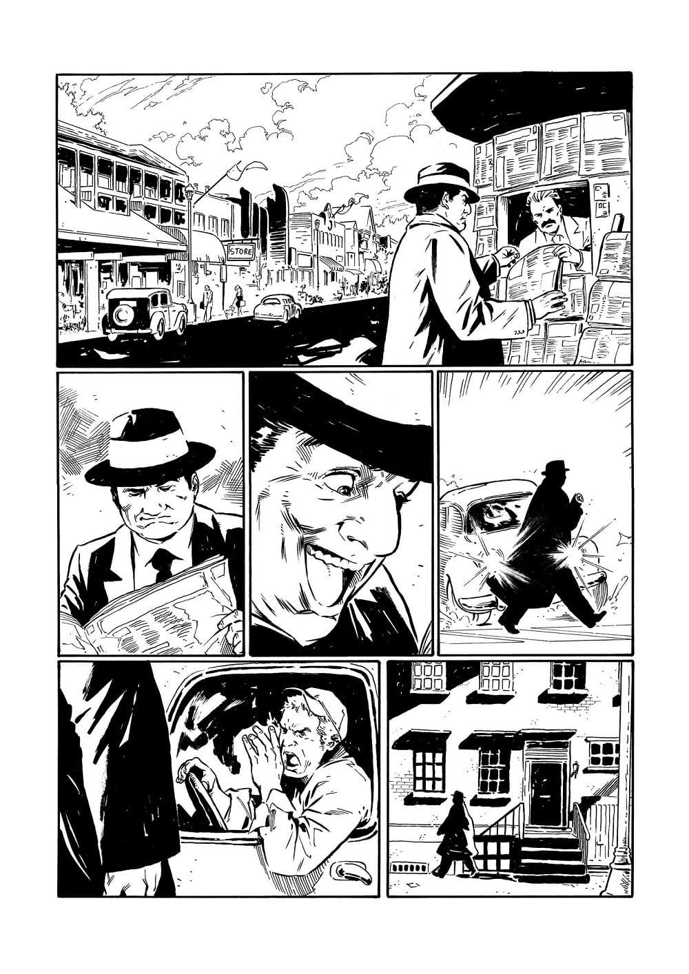 Anteprima: Gangster Vol.1 (AA.VV)_Anteprime