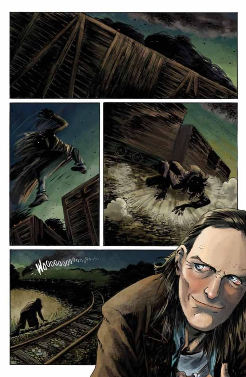 Harrow County 3 Racconto 1 p 3