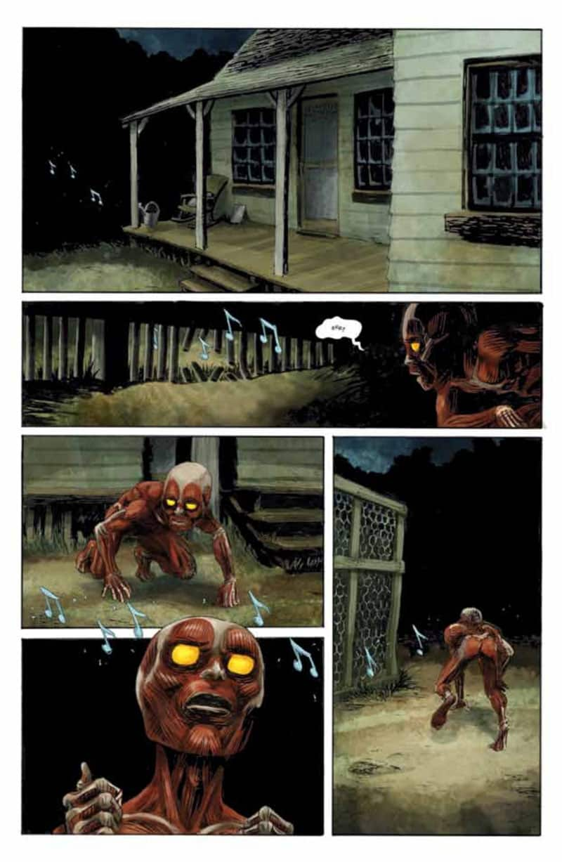 Harrow County 3 Racconto 1 p 5