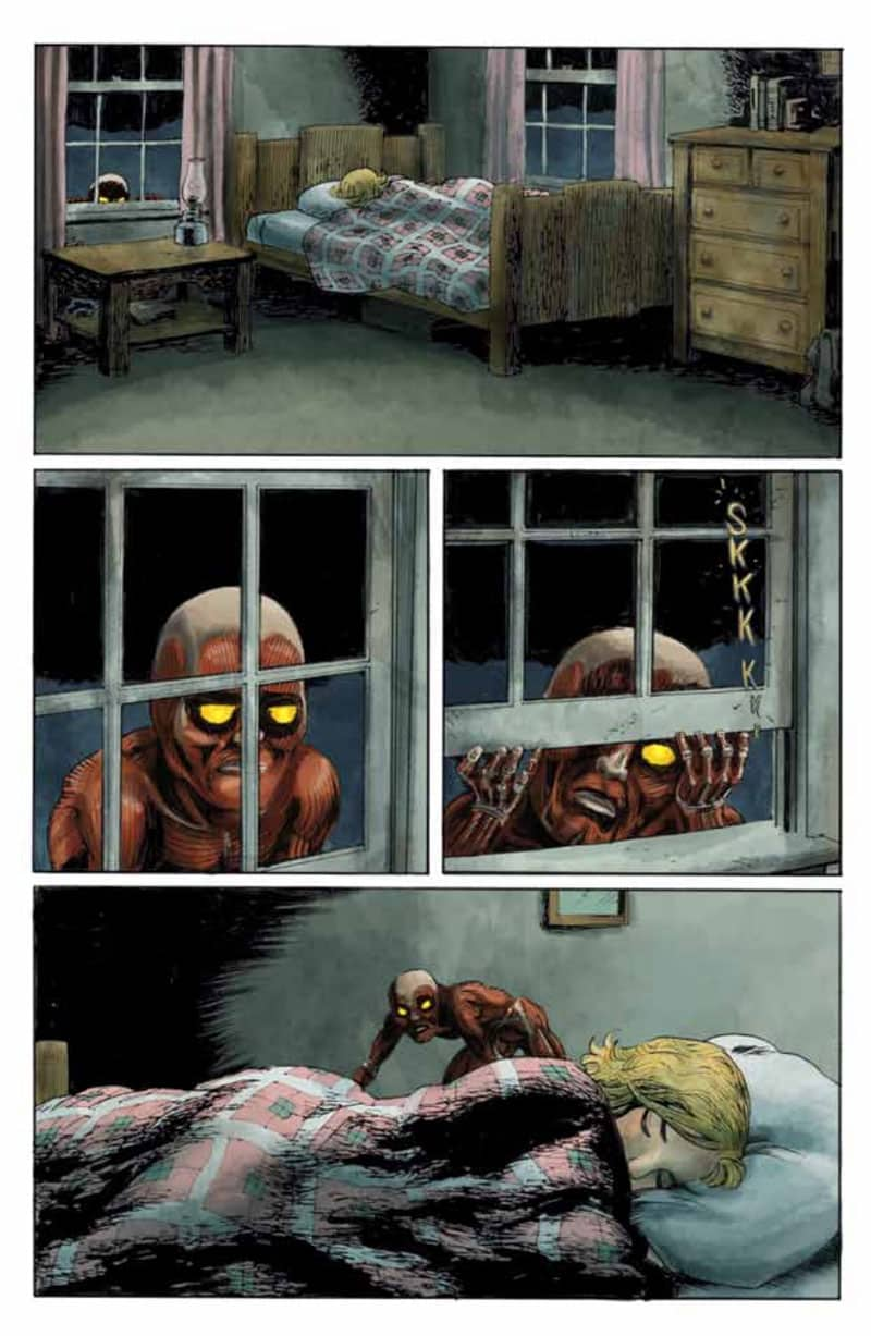 Harrow County 3 Racconto 1 p 6
