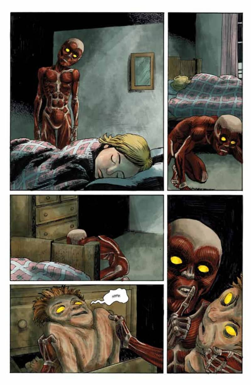 Harrow County 3 Racconto 1 p 7