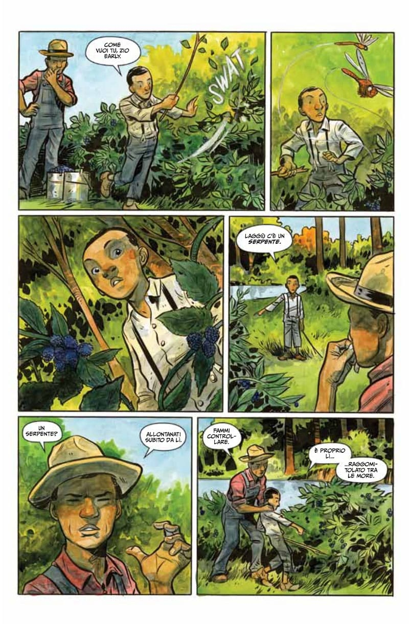 Harrow County 3 racconto 2 p 2