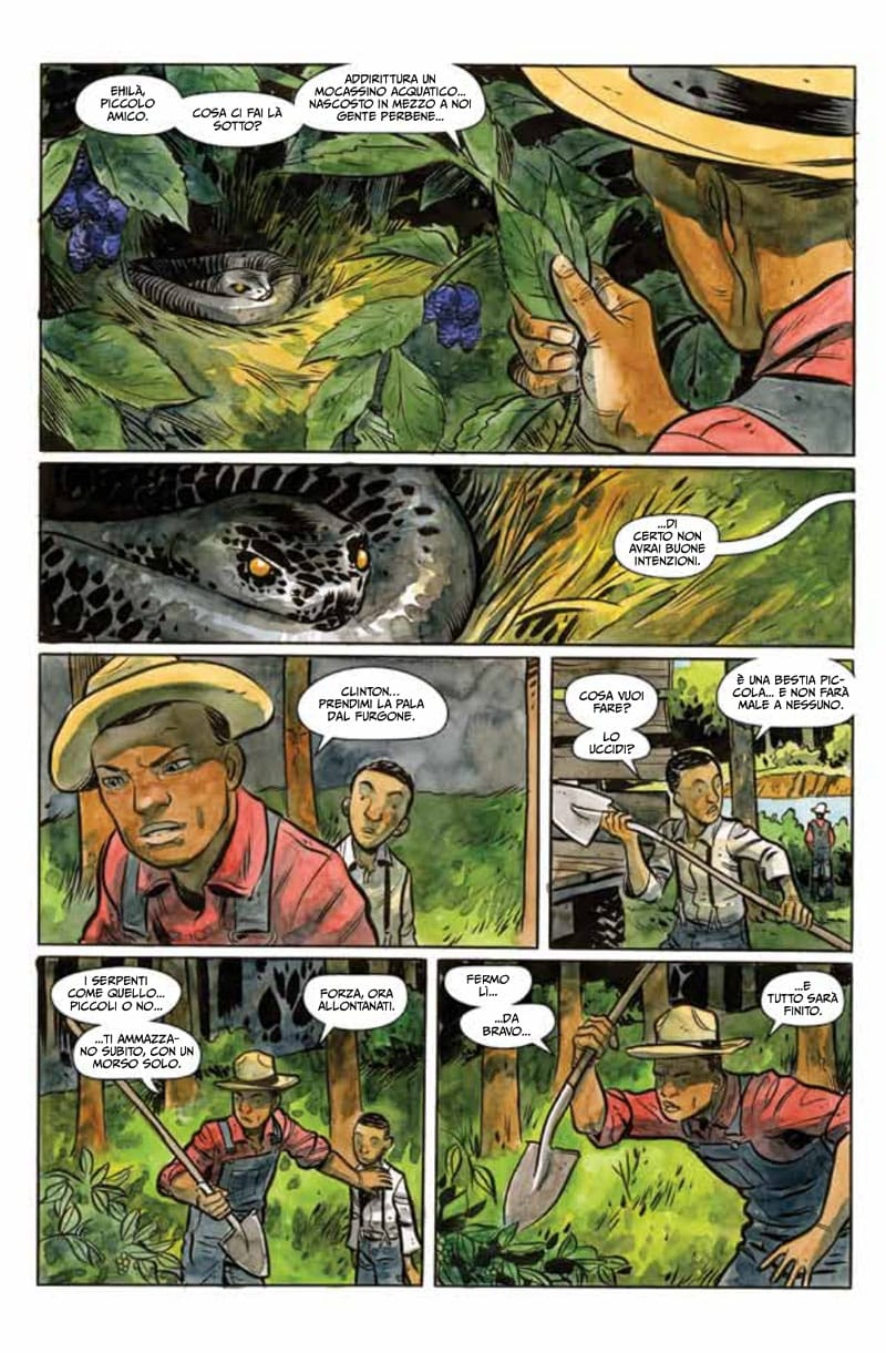 Harrow County 3 racconto 2 p 3