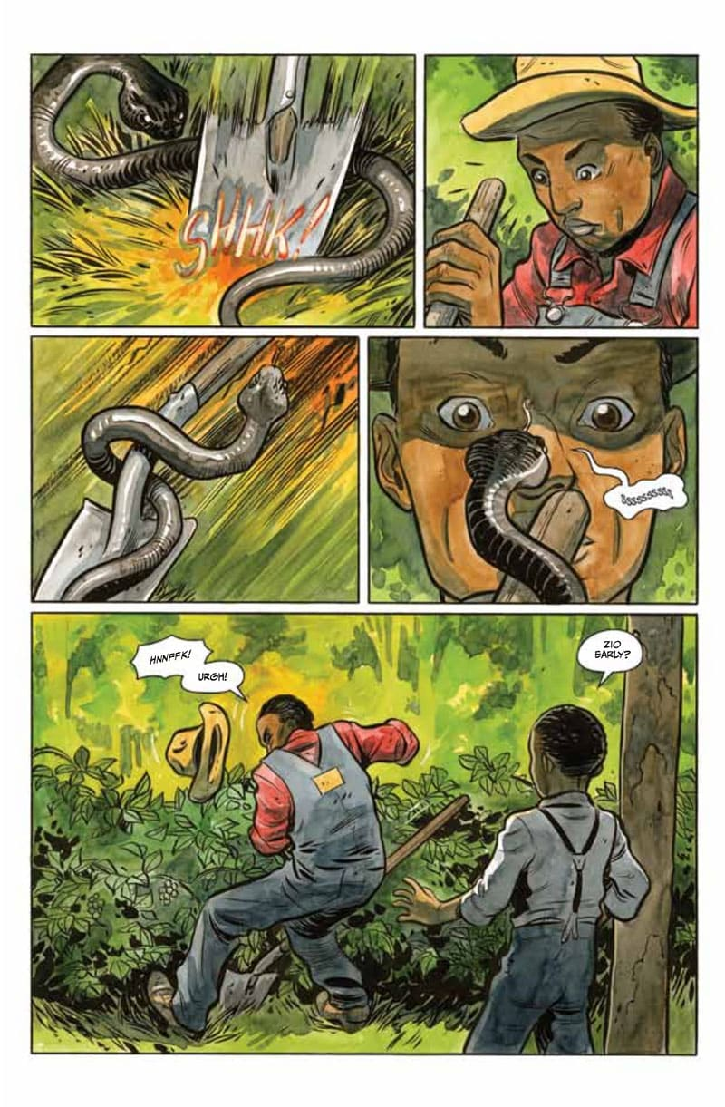 Harrow County 3 racconto 2 p 4