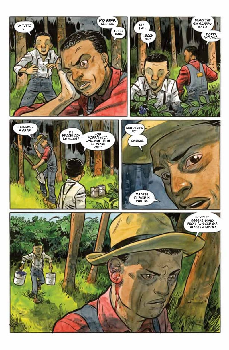 Harrow County 3 racconto 2 p 5