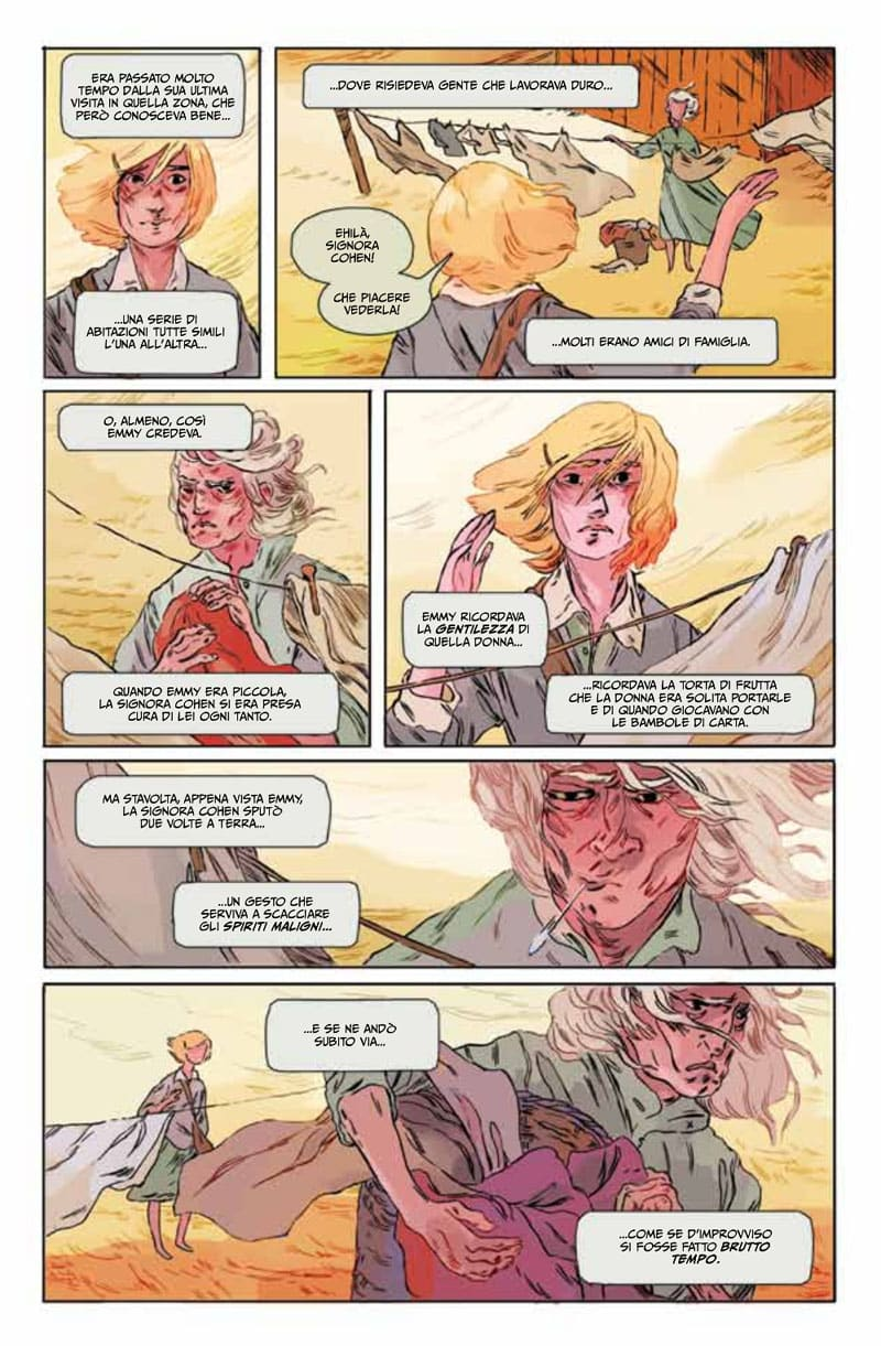 Harrow County 3 racconto 3 p 3